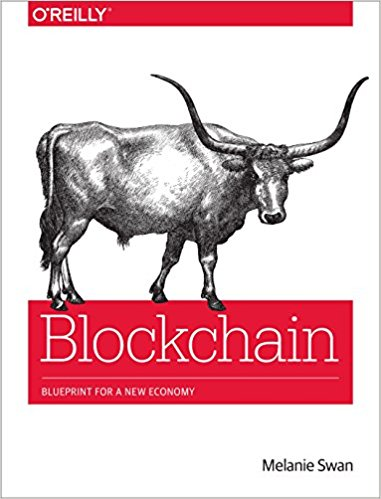 Blockchain blueprint for a new economy by melanie swan book review the other day i commented to a friend that while i understand the bitcoin blockchain well i dont fully understand its value from a business standpoint malvernweather Images